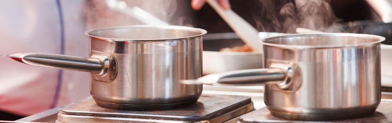 sucrer eau de cuisson