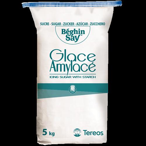 sucre glace amylacée