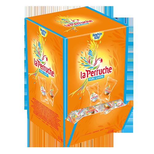 Papillottes la Perruche